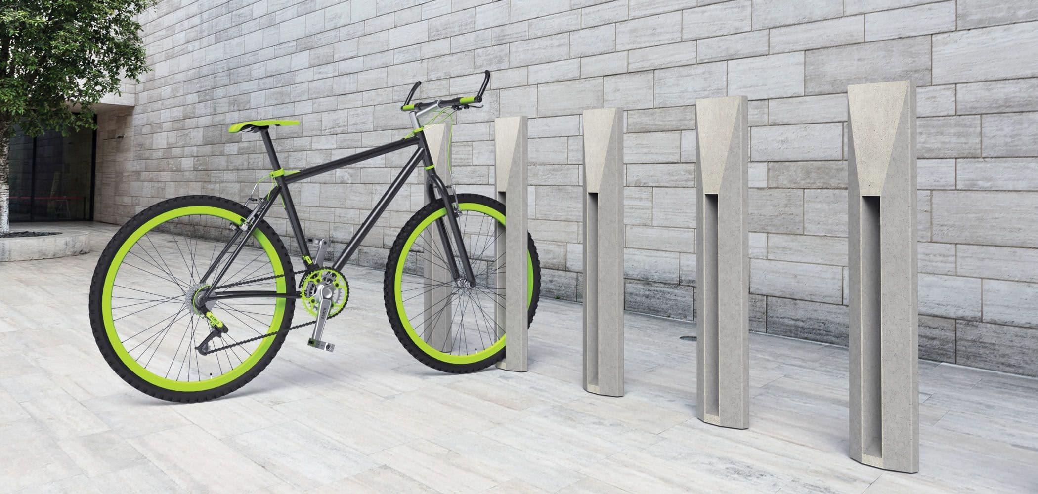 Copacabana-2 - Bicicletários