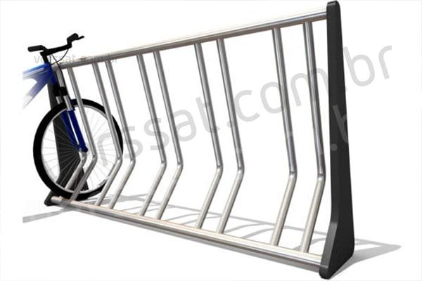 bicicletario-verssat-2 - Bicicletários