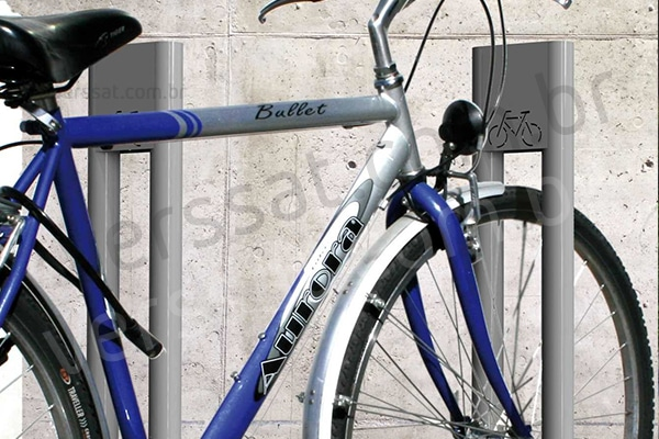 bicicletario-verssat-5 - Bicicletários