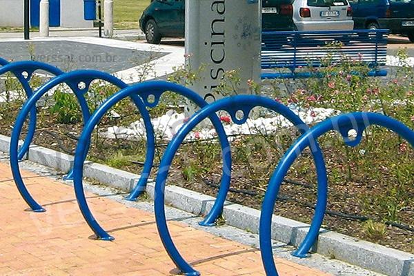 bicicletario-verssat-7 - Bicicletários