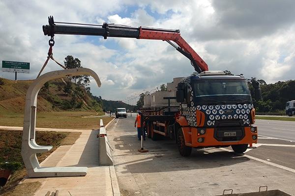 pecas-concreto - Serviços